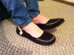 sole rebel fair trade shoe moccasin