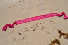 Honeymooning While Chronically Ill